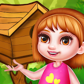 Baby Tree house Adventures