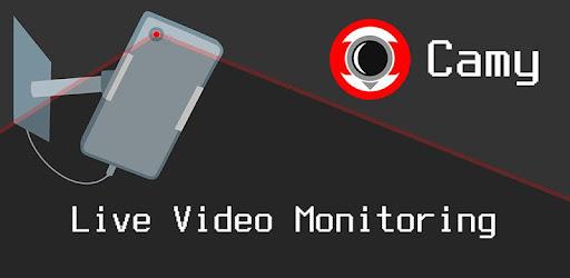 Tech :  Camy – Surveillance vidéo en direct Moniteur pour bébé et animal CCTV  infos , tests