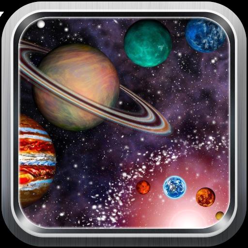 Asteroids 3d Live Wallpaper Apk Download Solar System 3d Wallpaper Lite Google Play