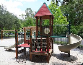 Photo: Playground, Siena Condos, Celebration, FL 34747
