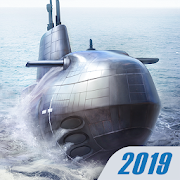 WORLD of SUBMARINES: Navy Shooter 3D Wargame v1.3 APK MOD
