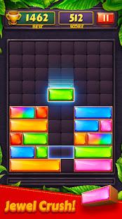 Download Jewel Blast - Block Drop Puzzle Game For PC Windows and Mac apk screenshot 3