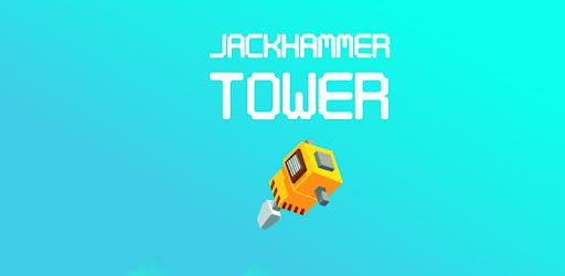 Jackhammer Tоwer for PC