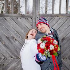 Wedding photographer Aleksey Babkin (babkinlex). Photo of 06.03.2017