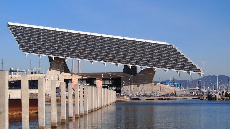 energia solare di dst56