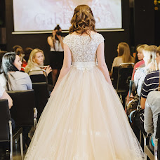 Wedding photographer Svetlana Malysheva (SvetLaY). Photo of 01.03.2016