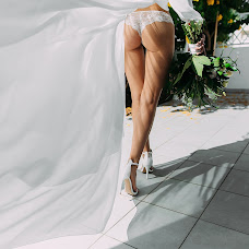 Wedding photographer Mila Getmanova (Milag). Photo of 26.01.2018