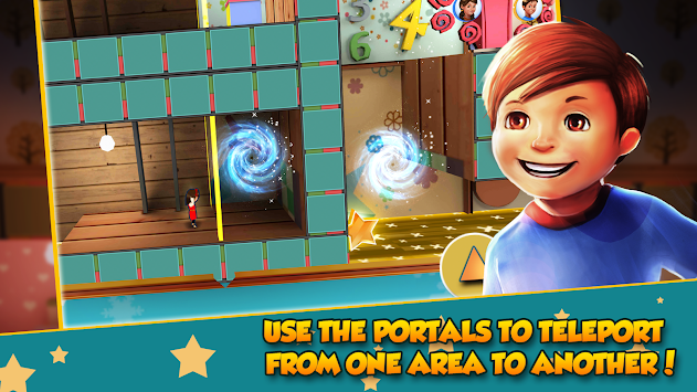 Lost Twins - A Surreal Puzzler APK screenshot thumbnail 7