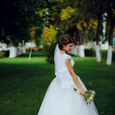 Wedding photographer Lilya Vakhitova (vakhitova). Photo of 03.09.2015