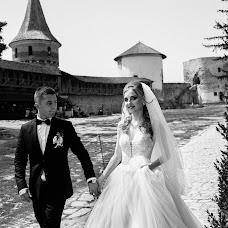 Wedding photographer Sergey Ogorodnik (fotoogorodnik). Photo of 07.02.2018