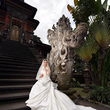 Wedding photographer Ferry purnama (purnama). Photo of 19.06.2015