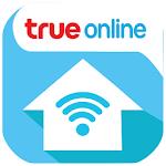 true home Wi-Fi optimizer Icon