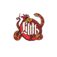 Logo of Goose Island Lilith