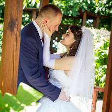 Wedding photographer Dmitriy Kondrashin (Civil). Photo of 15.06.2015