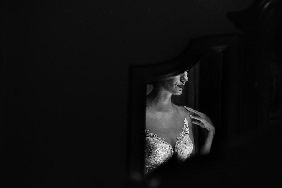Vestuvių fotografas Andreas Tsiartas (atsiartas). Nuotrauka 06.11.2018