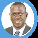 Besigye 2016 icon