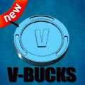 v bucks Battle Royale 2018 APK