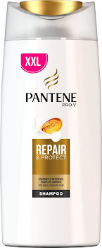 Pantene Pro-V Shampoo - Repair and Protect, 700ml