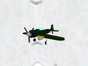 大日本帝國海軍機 零式艦上戦闘機五二型 乙型