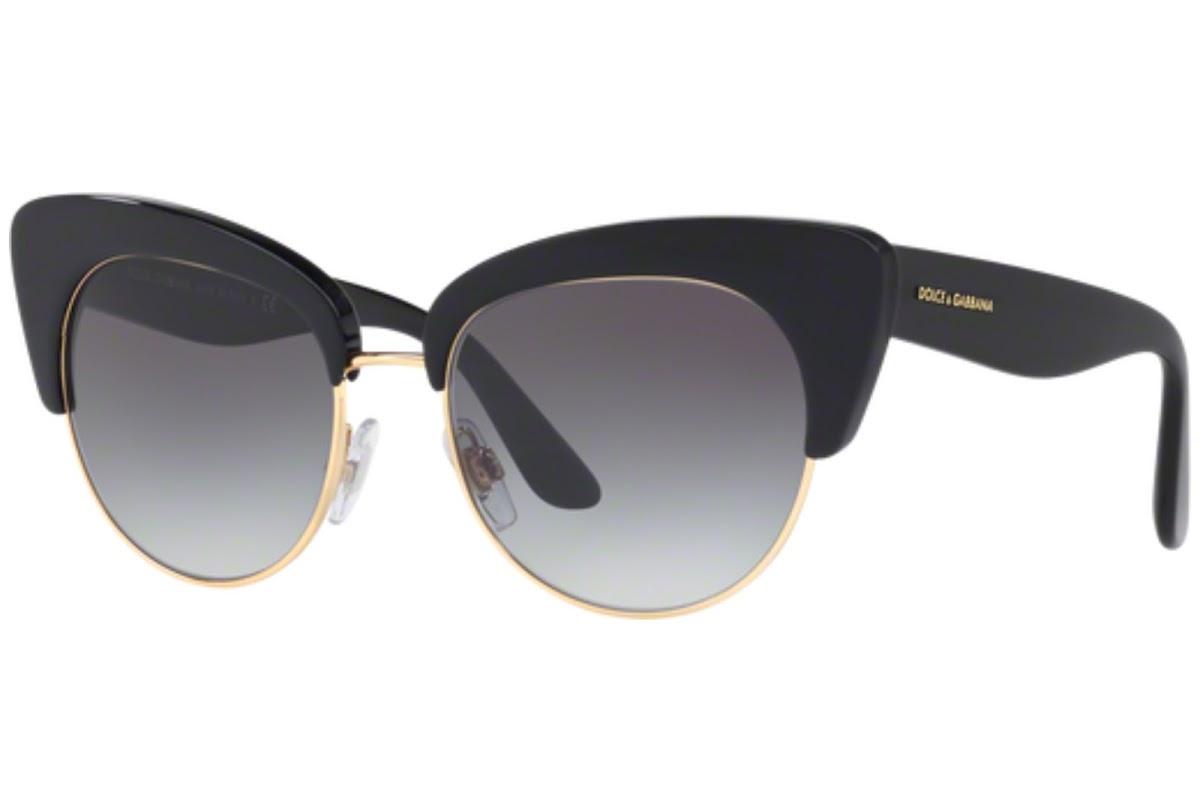 d4d3d742ec8 Buy DOLCE GABBANA 4277 5217 501 8G Sunglasses