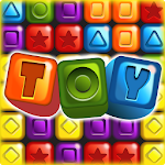 Toy Blaster Smash Icon
