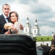 Wedding photographer Taisiya Arinchina (ArTaya). Photo of 18.02.2016