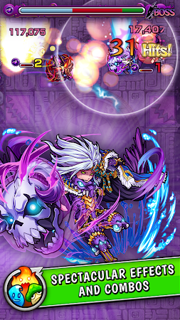 Monster Strike 5.0.2 screenshot 166644
