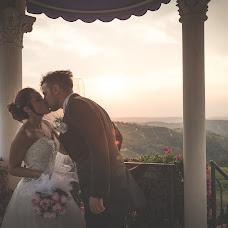 Wedding photographer Andrea Rizzolio (rizzolio). Photo of 03.09.2015