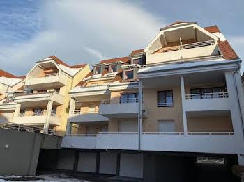 Appartement 4 pièces 67,65 m2