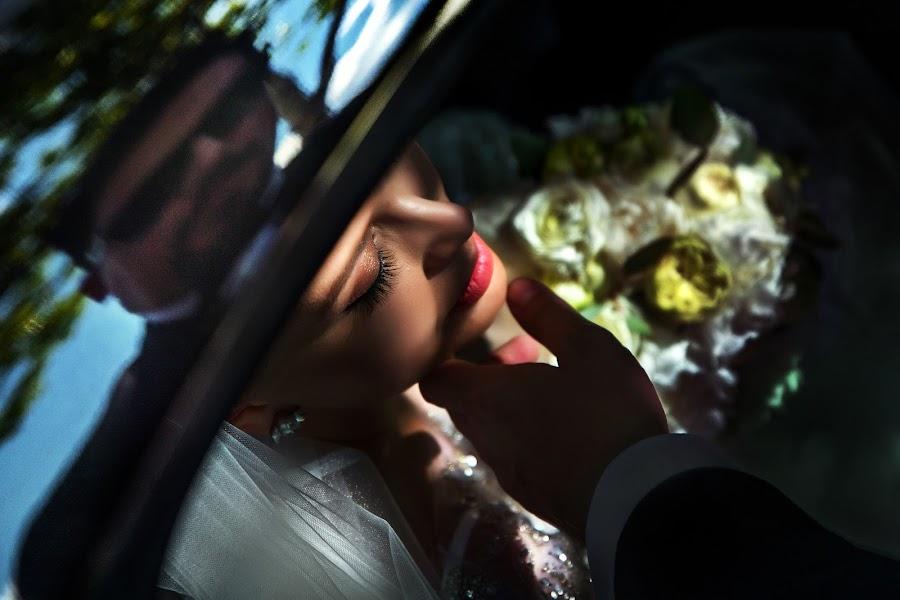 Wedding photographer Daniel Dumbrava (dumbrava). Photo of 12.05.2019