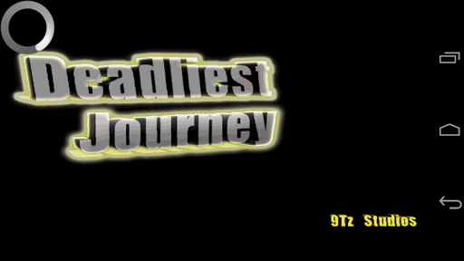 Deadliest Journey 3D