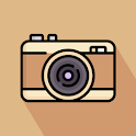 Vintage Filter - Old Film Camera icon