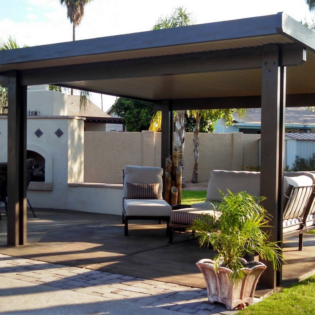Go Patio Covers And Enclosures Patio Enclosure And Covers Around