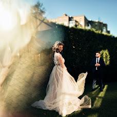 Wedding photographer Andrey Tarasyuk (Tarasyuk2015). Photo of 29.09.2017
