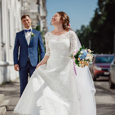 Wedding photographer Sergey Zaykov (Zaykov). Photo of 14.09.2017