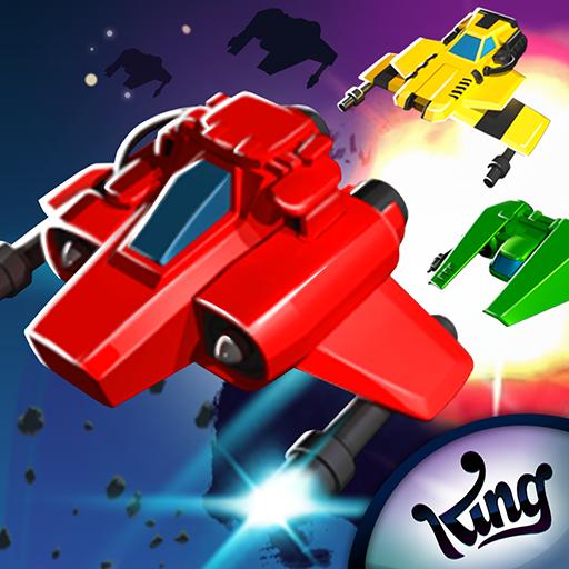 Stellar: Galaxy Commander