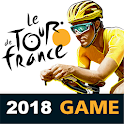 Tour de France 2018 Official Game - Sports Manager icon