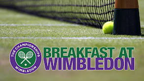 Breakfast at Wimbledon thumbnail