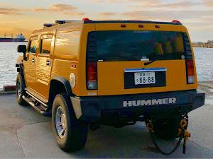 H2  07,HUMMER,LUXPXG三井D車のカスタム事例画像 ヨシクマ🇺🇸🍍さんの2020年03月08日17:45の投稿