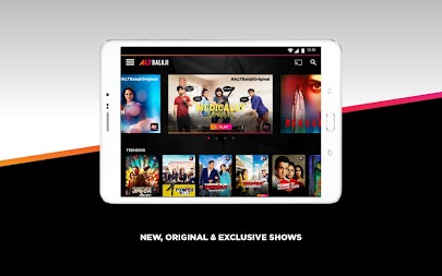 ALTBalaji – Original and Exclusive Indian Shows APK screenshot thumbnail 7