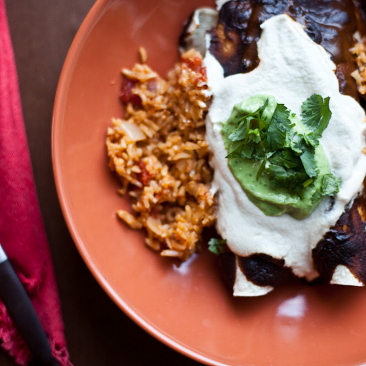 Mexican Rice – Katie's Bright Kitchen