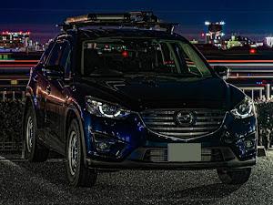 CX-5 KE系 のカスタム事例画像 タクヤン・カンチェラーラさんの2021年01月21日20:54の投稿