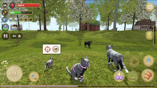 Cat Simulator 2020 screenshot 5