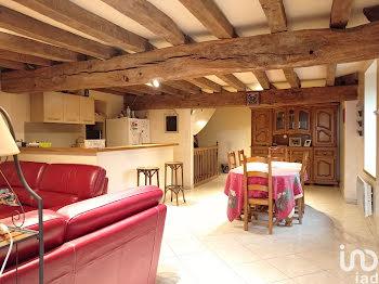 maison à Saint-Mars-la-Jaille (44)