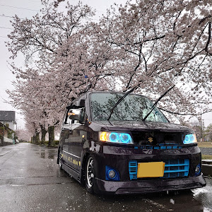 ワゴンRスティングレー MH22のカスタム事例画像 KIMU 💙青好き!!さんの2020年03月29日11:51の投稿