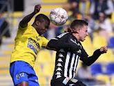 Gaëtan Hendrickx pointe le manque d'efficacité et de concrétisation de Charleroi