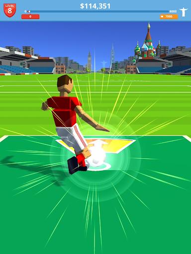 Soccer Kick 1.7.2 screenshots 9
