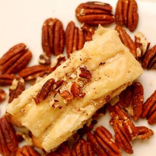 Maple Pecan Danish.