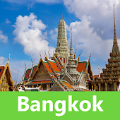 Bangkok SmartGuide - Audio Guide & Offline Maps