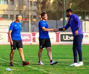 René Weiler prolonge pour une saison en Egypte